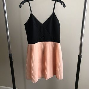 Material Girl dress size L